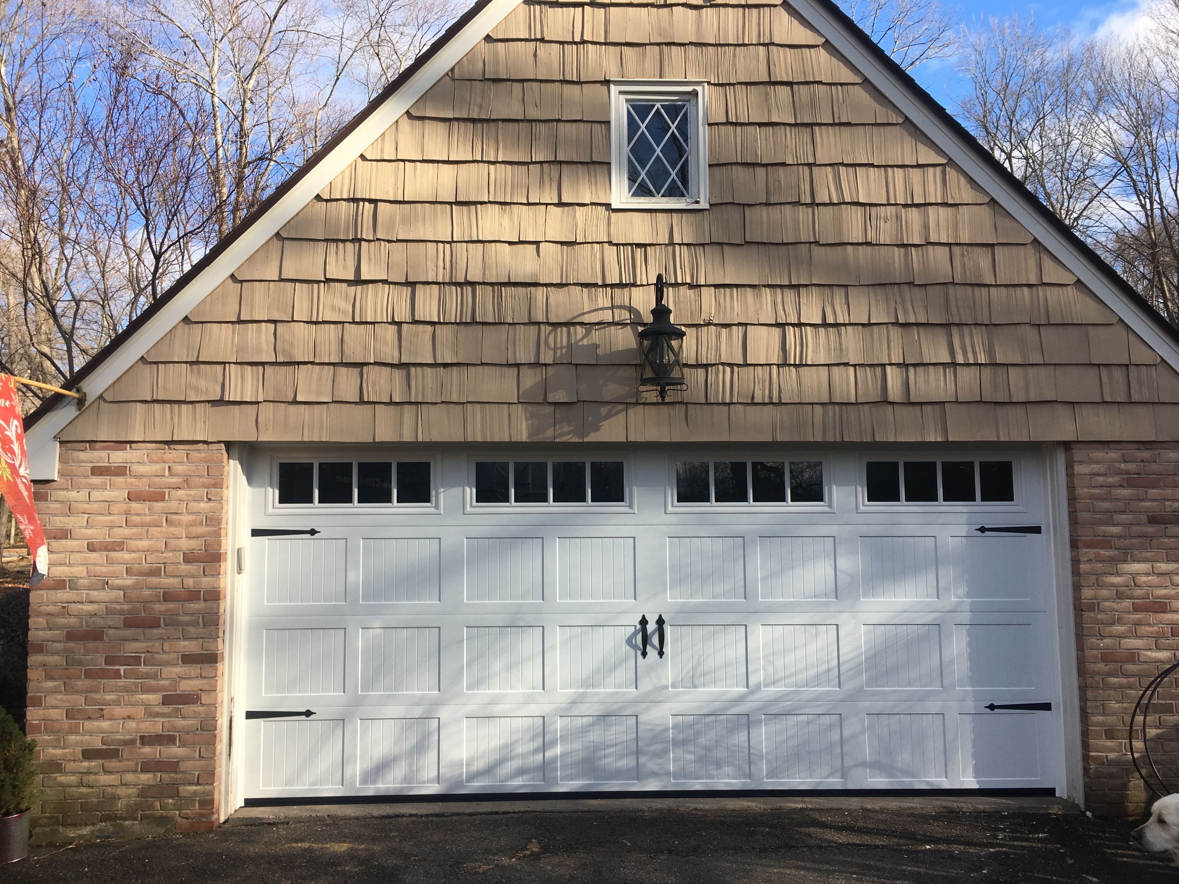 roll ideas door lofted garage looking building storage doors style design premier x white barn good dimensions within o astounding up