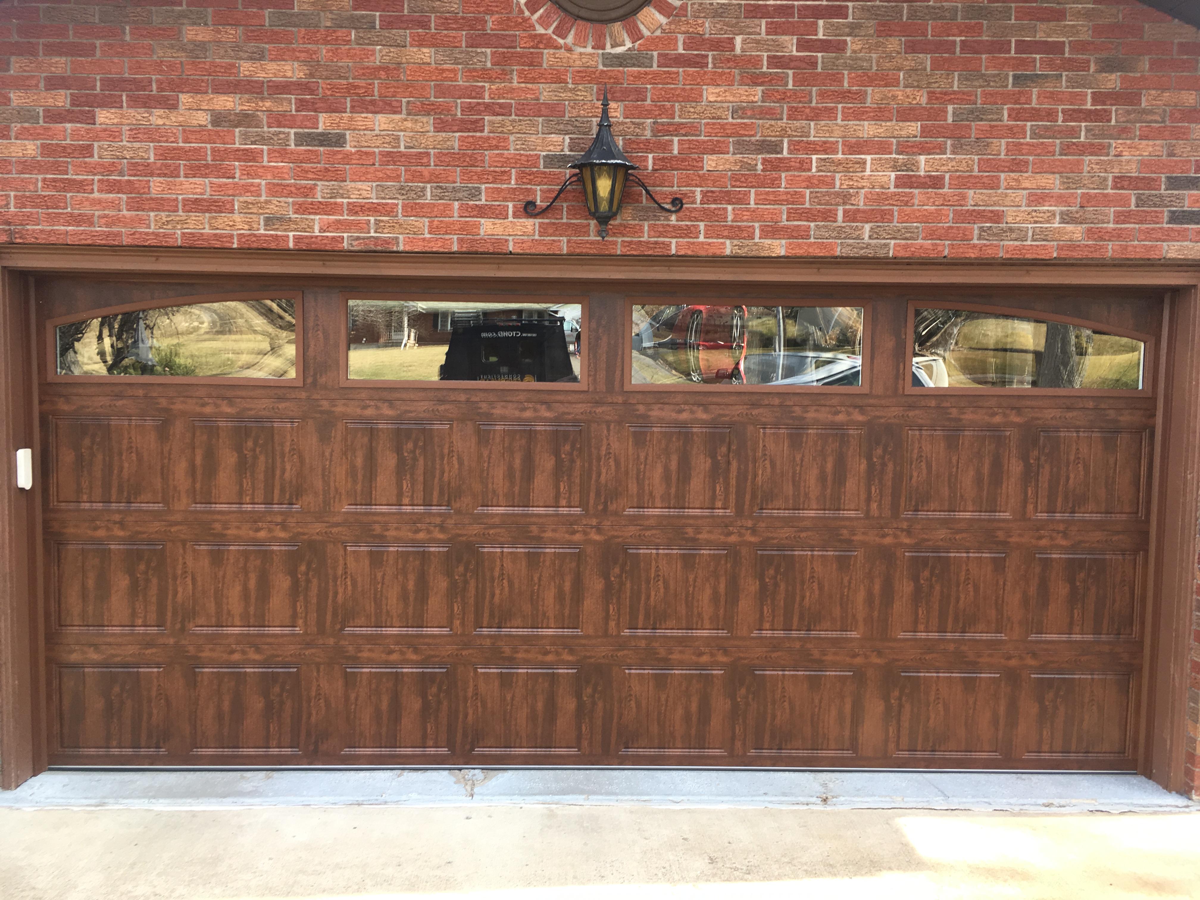 9 x 8 garage doorConnecticut Overhead Door  Gallery