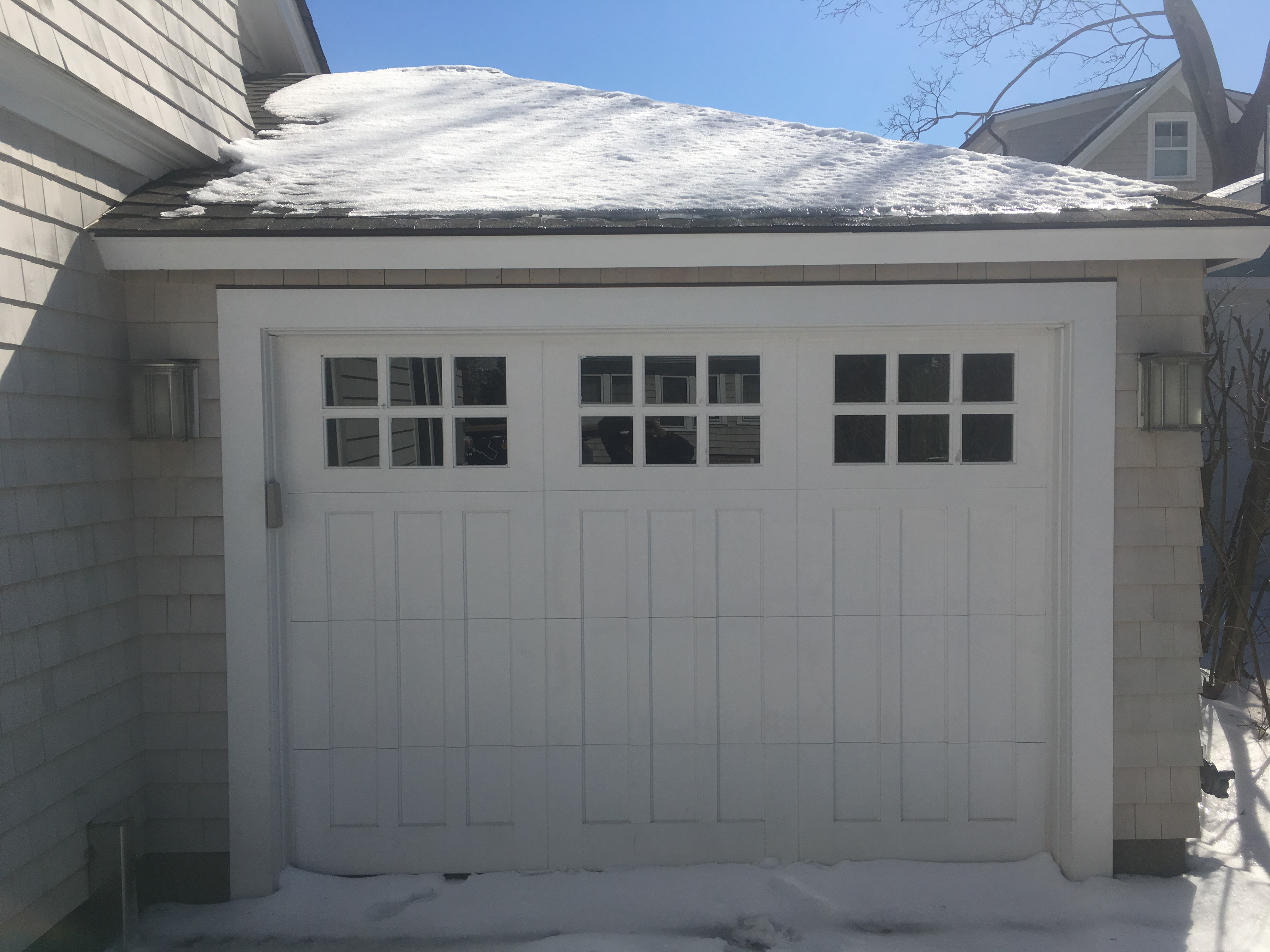ga packages style for windows in with door tax nc x hickory retails garages walk regular garage north eastern